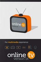 Free OnlineTV 14 (100% discount)   SharewareOnSale