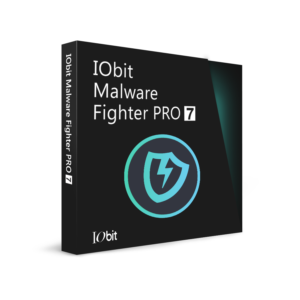 Iobit Malware Fighter 7 Pro 100 Discount Sharewareonsale